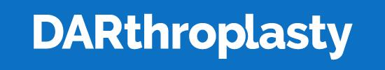 DARthroplasty